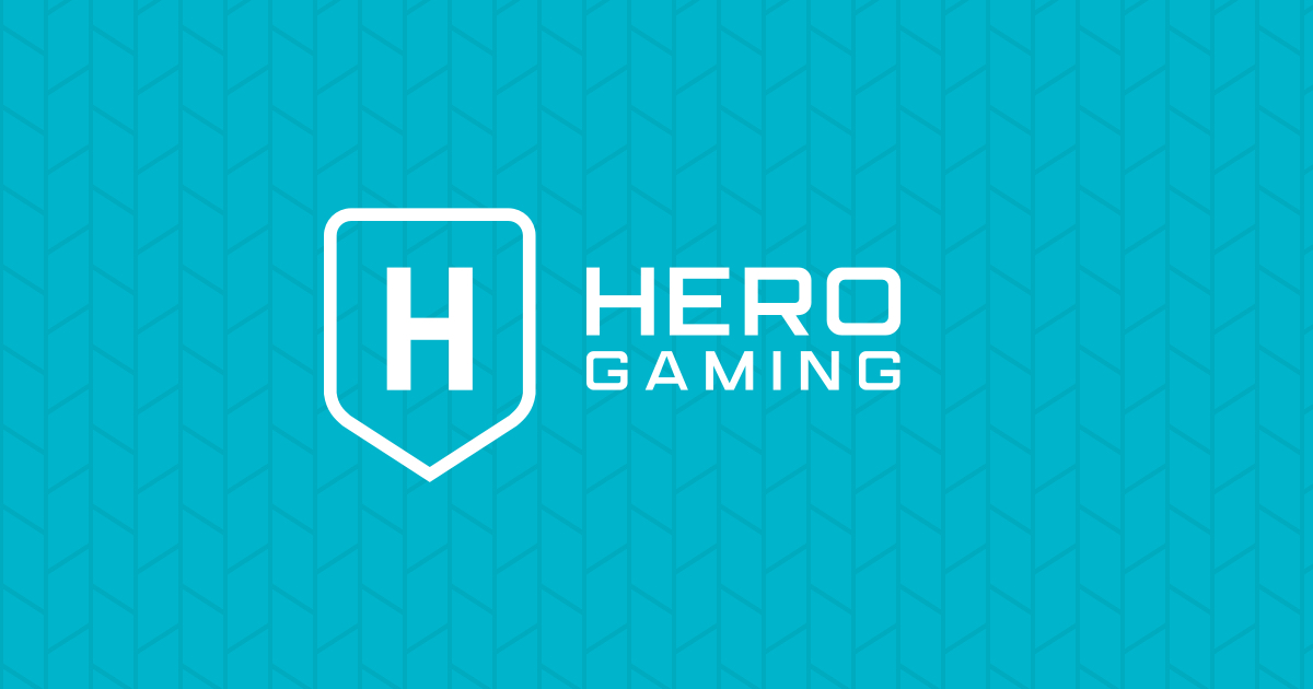 Privacy Policy - Hero Gaming Ltd