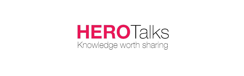 New Hero initiative – HeroTalks