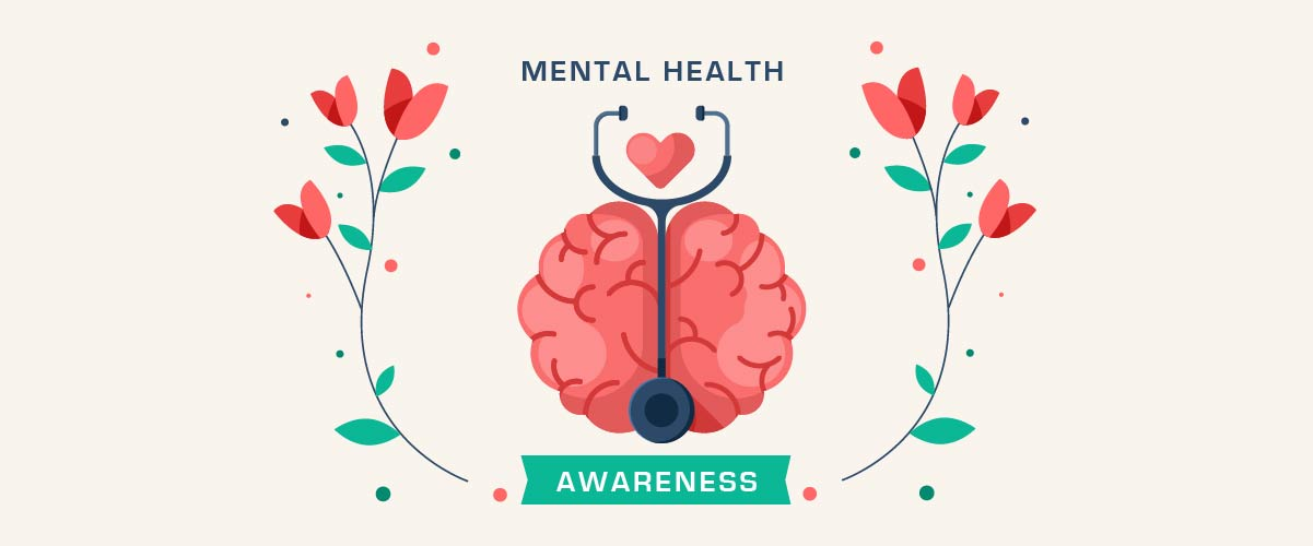 Why mental health awareness is important at work